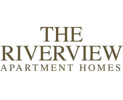 The Riverview logo